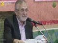 Arzi Emam Zaman مناجات با امام زمان (عج) | حاج منصور ارضی - Farsi
