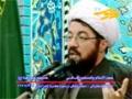 حضرت فاطمه زهرا سلام الله علیها| بندگی عقل یا بندگی خدا - Farsi