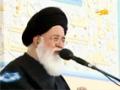 حضرت فاطمه زهرا سلام الله علیها| دفاع از حاکمیت الهی - Farsi