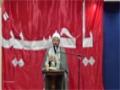[04] Ayyame Fatimiyya 1435 - Sh. Amin Rastani - Saba Islamic Center, California - English
