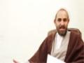 الان استعمالش هم اشکال دارد؟ حجتالاسلام فلاحزاده - Farsi