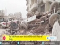 [14 March 2015] Top UN officials warn about human cost of war in Syria - English