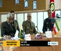 [14 March 2015] Pakistani delegation in Tehran to improve military ties - English