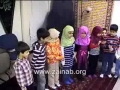 Two Beautiful Anasheed by Zainab School Kids in Seattle - English