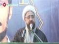 [Seminar : 20th Barsi Shaheed Dr. Muhammad Ali Naqvi] Speech : H.I Amin Shaheedi - 18 Mar 2015 - Urdu