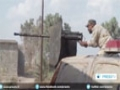[23 March 2015] Iraqi volunteer force chief rejects requests for American help - English