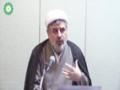 [06] Lecture Tafsir AL-Quran - Surah AL-Mulk - Sheikh Bahmanpour - English