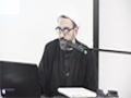 [2/2] - H.I. Mirza Abbas - Concept of Wilayat al-Faqihi - English
