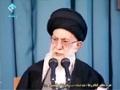 انتفادها به دولت در چهارچوب منطقی باشد؛ تحقیر مخالفان - Farsi