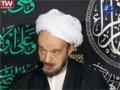 [02] سخنرانی : انگیزه های شهادت امام حسین ع - Farsi