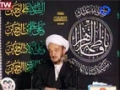 [03] سخنرانی : انگیزه های شهادت امام حسین ع - Farsi