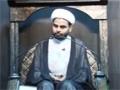 [03] Qososiyat e Ashaab e Imam Hussain (as) | خصوصیات اصحاب اما م حیسن by Hujat Ul Islam Mou
