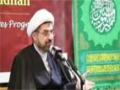 [01] Commentary on Dua Abu Hamza Al Thumali - Sheikh Bahmanpour - English