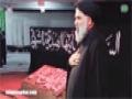 [Nouha Bibi Fatima S.A] Roti Rahe Zehra at Urwat ul Wusqa 2015 Urdu