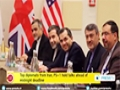 [01 April 2015] Top diplomats from Iran & P5+1 hold talks ahead of midnight deadline - English
