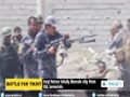 [01 April 2015] Exclusive: Iraqi forces totally Liberate Tikrit from ISIL terrorists - English