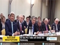 [01 April 2015] US: Iran, P5+1 talks will stretch into Wednesday - English