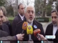 [02 Apr 2015] Iran FM: Success of talks requires political will of P5+1 - English