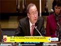 [04 April 2015] UN renewes concerns over escalation of crisis in Yemen - English