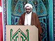 [Friday Sermon] 03 April 2015 - H.I Shamshad Haider - Iec Houston, Tx - English