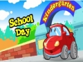 Kids Cartoon - Mr.Wheeler&Friends - School Day - All Languages