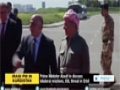 [06 April 2015] Iraqi PM visits Kurdistan for talks on various issues - English