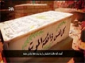 کلیپی متفاوتی از حامد زمانی در خصوص مرگ - Arabic Sub Farsi