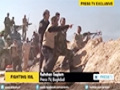 [09 April 2015] Exclusive: Iraqi army launches new military ops against ISIL in Anbar province - English