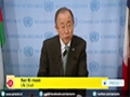 [10 April 2015] UN chief: Yarmuk camp now deepest circle of death in Syria - English