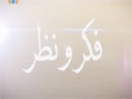 [10 april 2014] Fikaro Nazar | طلاق کے سماجی مضمرات کیا ہیں | فکرونظر - Urd