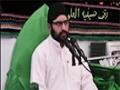 [Day 04] [Ayame Fatimiya (SA)] Majlis : Agha Arif Ali Rizvi - April 2015, Kuwait - Urdu