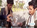 [22 April 2015] Exclusive: Yemeni capital rocked by massive Saudi attack on Monday - English