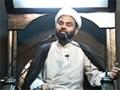 [06] Qososiyat e Ashaab e Imam Hussain (as) | خصوصیات اصحاب اما م حیسن - H.I Akhtar Abbas Ja