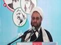 [MWM PAK Convention] امام خمینی کا مقصد - H.I Hurr Shabbiri - 4, 5 April 2015 - Urdu