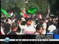 Thousands protest US pact in Baghdad - 21Nov08 - English