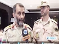 [24 April 2015] Iran, Iraq strike border control agreement in Erbil - English