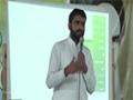 [طلوع فجر تعلیمی کنونشن] Br. Sarfaraz | تعارف المہدیؑ ادارۃ تربیت - April 11-12