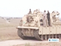 [28 April 2015] Iraqi forces getting prepared for a major operation against ISIL - English
