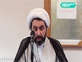 [19] Lecture Topic : Moral Values (Akhlaq) - Sheikh Dr Shomali  - 27/04/2015 - English