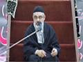 [Majlis-e-Esal-e-Sawab] H.I Murtaza Zaidi - 26 April 2015 - Urdu