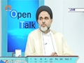 [Discussion Program] Open Talk – Love is Equality Mr. Sayyed Wahid Alewi – English