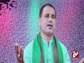 [05] Manqabat 2015 - Mashad Ki Fiza - Br. Ali Deep - Urdu