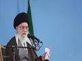«با مذاکراتی که زیر شبح تهدید باشد موافق نیستم» - Farsi