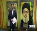[06 May 2015] Hezbollah says Saudis failed in Yemen - English