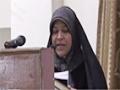 [Seminar : Shaheed Mutahari] Speech : Sis. Masooma Sherazi - 01 May 2015 - Urdu