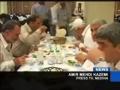 Irani Kitchen in Madina Serving 60,000 Hajis Daily - English