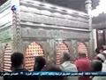 المصريون يحتفلون بذكرى ولادة الامام الحسين ع - Arabic
