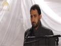 (Masaib) Shahadat Imam Musa Kadhim (AS) May 2015 - Br Ghulam Abbas - Urdu