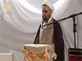 Jummah Khutbah - 22 May 2015 - Maulana Ghulam Hurr Shabbiri - Urdu