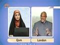 [Discussion Program] Open Talk – Mr. Sayyed Wahid Alewi Gender Discrimination 3 – English